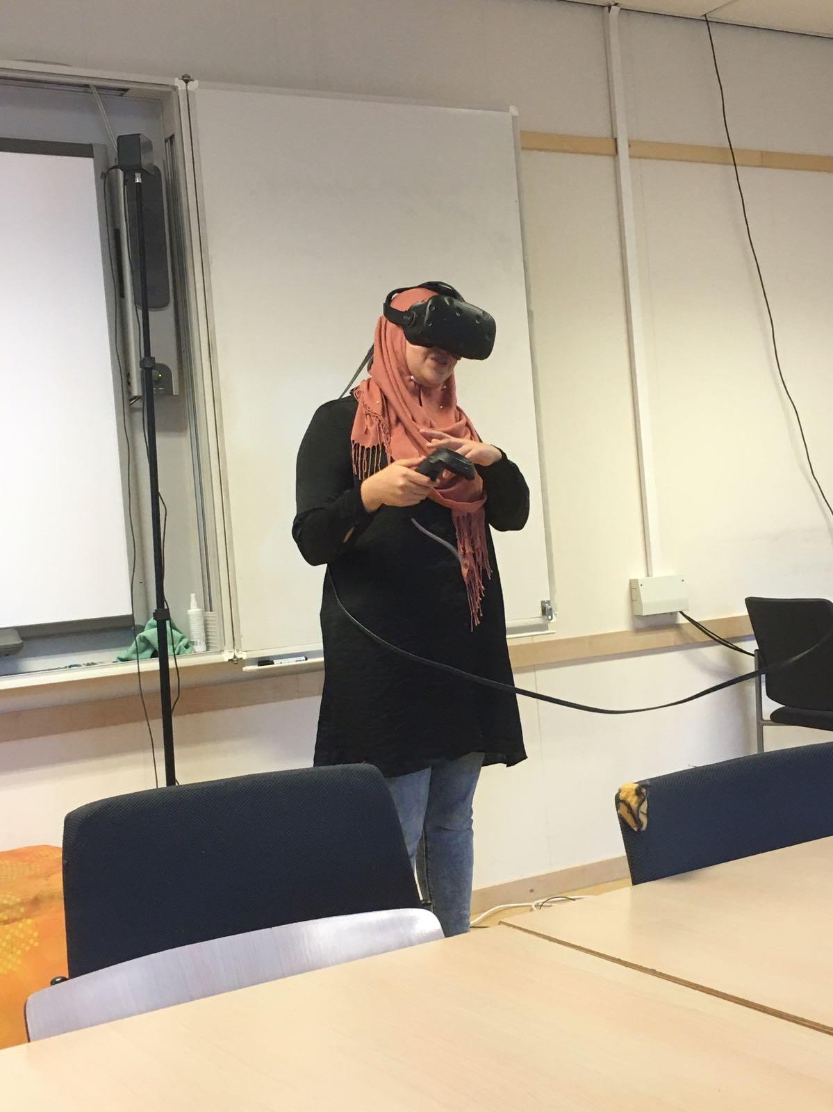 2017 11 14 PHOTO 00000003 - 14 nov: Innovatieve VWO'ers en docenten @ Lumion