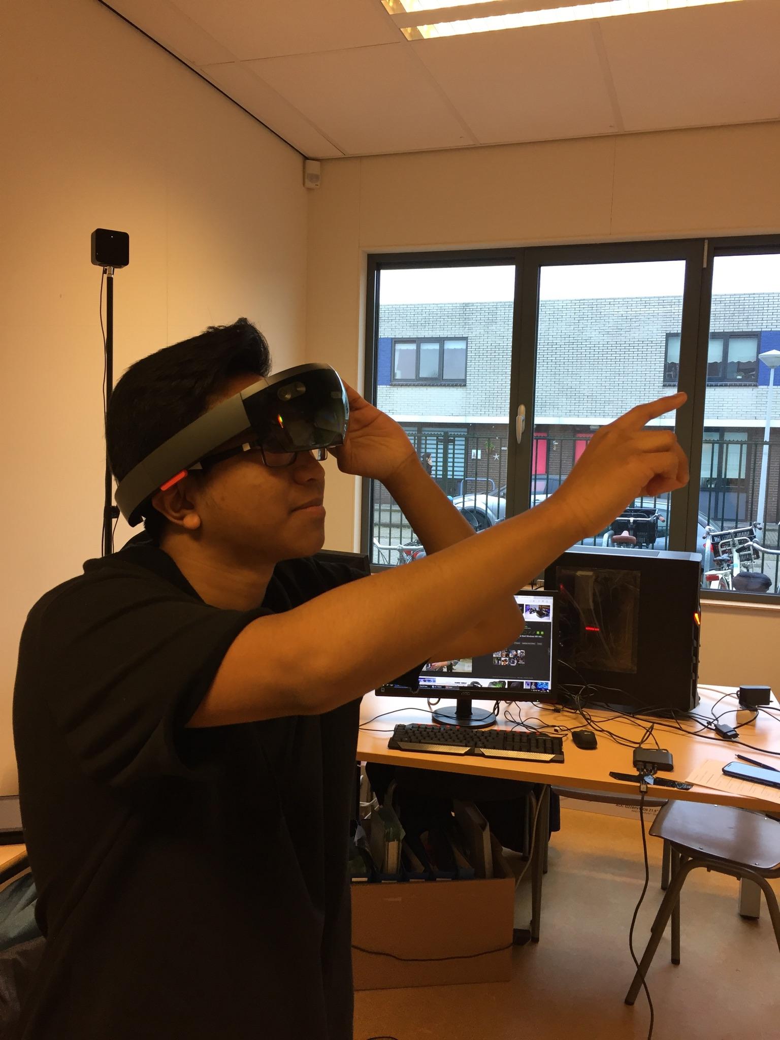 IMG 4984 - 14 nov: Innovatieve VWO'ers en docenten @ Lumion