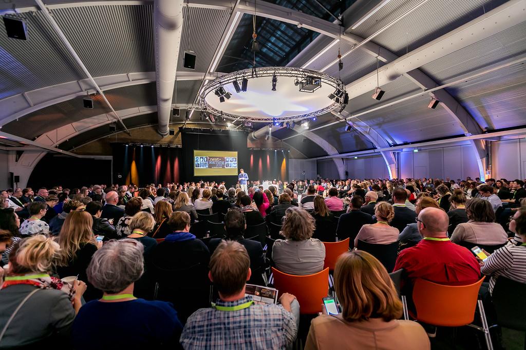 i GQwzMJ9 XL - 24 april: Next Learning 2018 @ Den Bosch