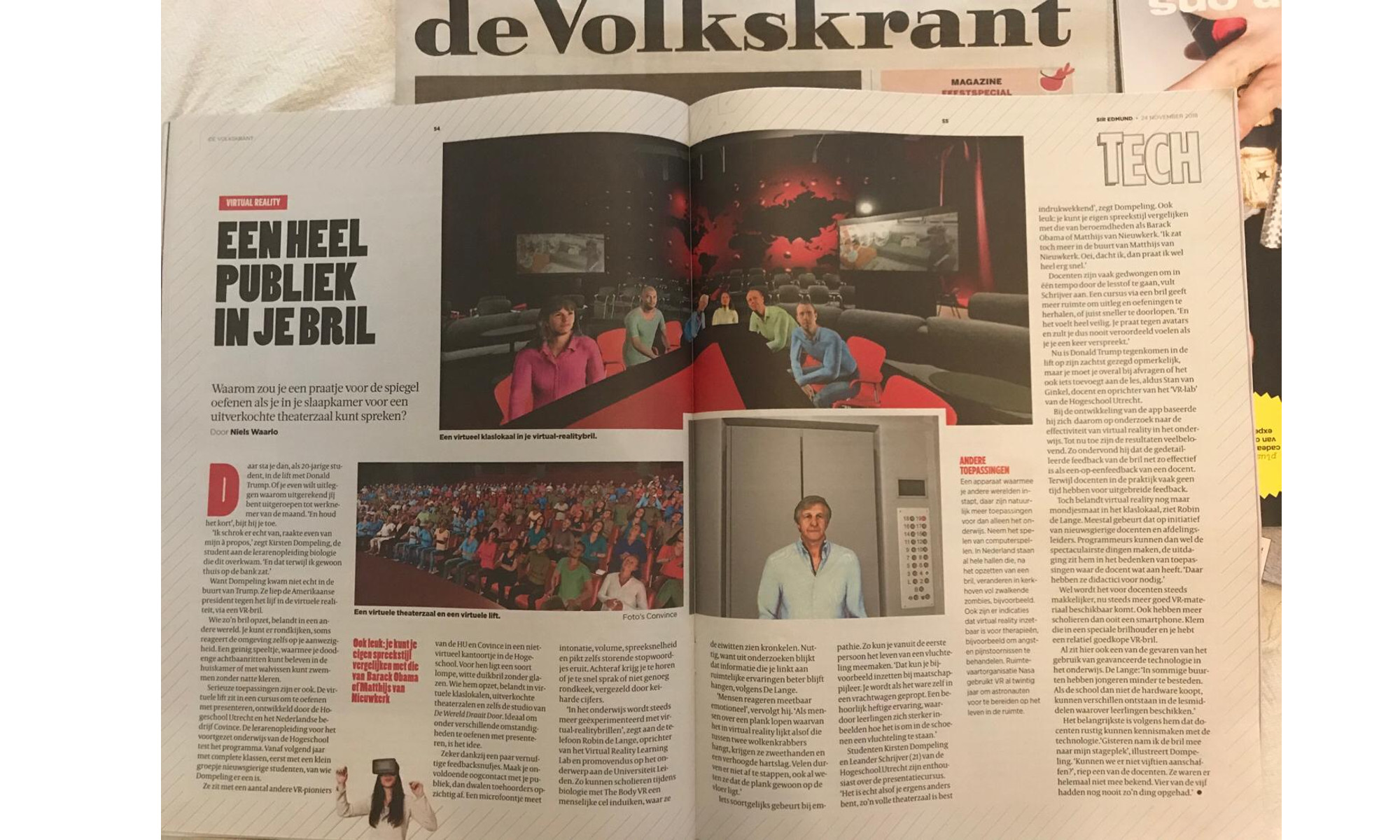 Volkskrant2000x1200 - VR Learning Journeys @Volkskrant