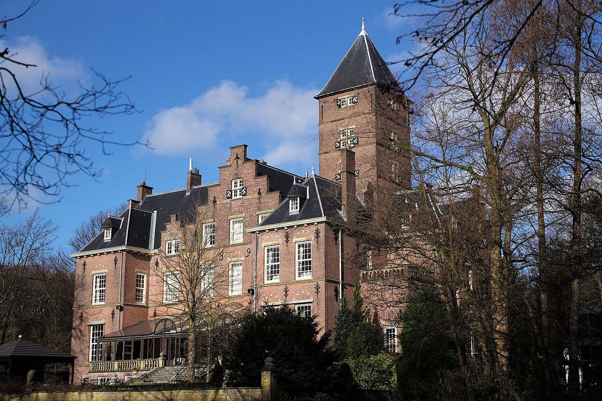 Wittenburg Castle - Masterclass