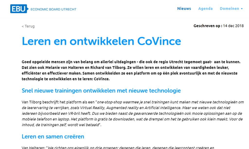 EconomicBoard2000x1200 1024x614 - CoVince article Economic Board Utrecht